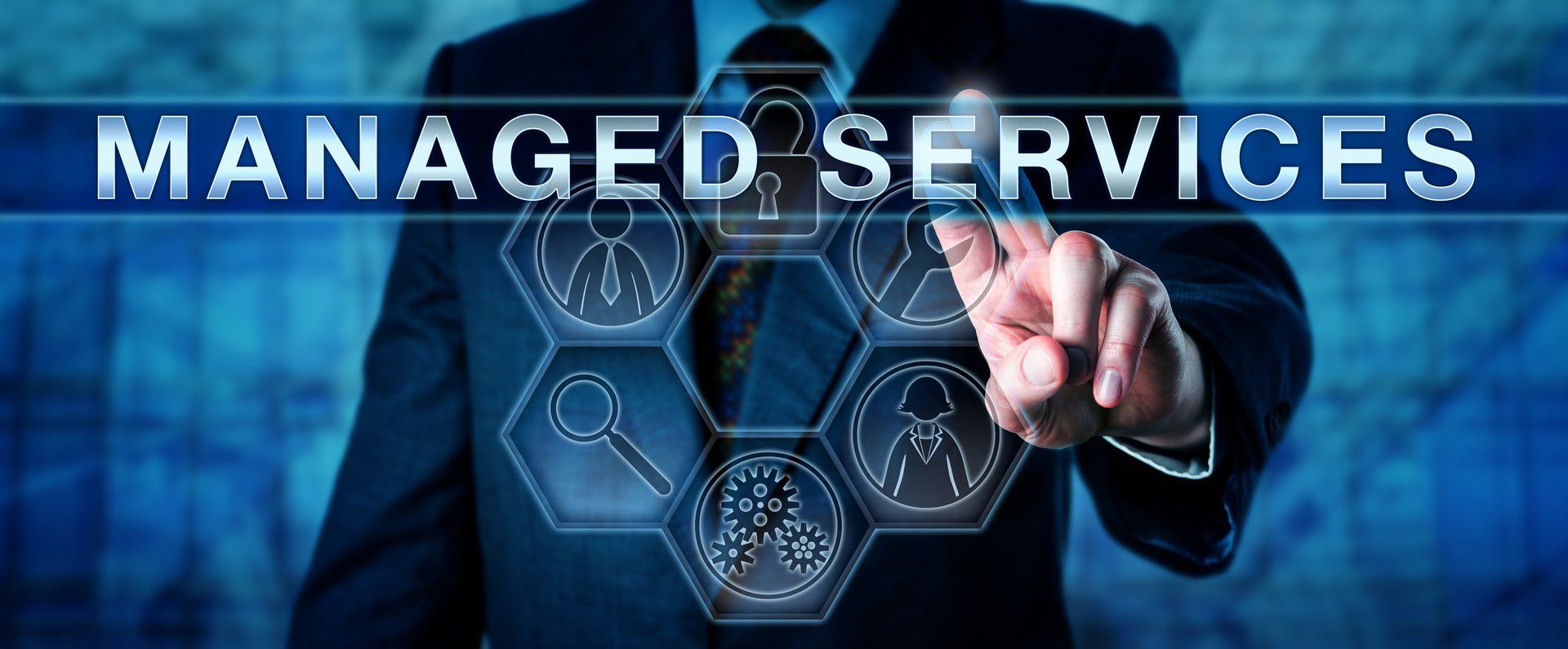 Managed It Services Brisbane