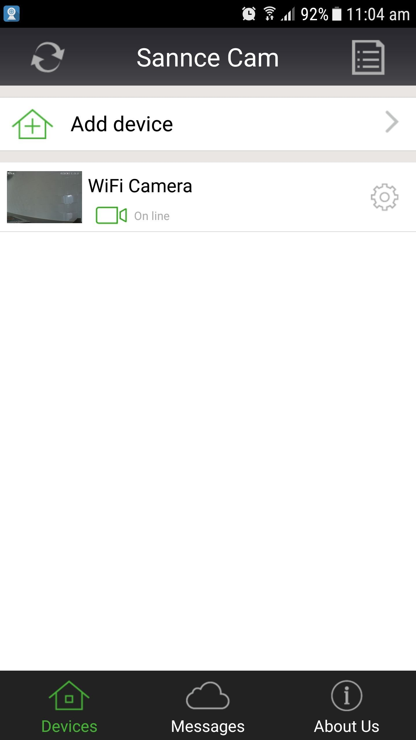 How To Access Your Sannce IP Camera Without Using The Sance App